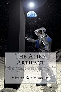 The Alien Artifact
