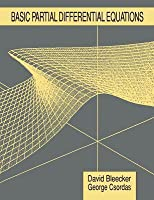 (PDF) Basic Partial Differential Equations by David D ...