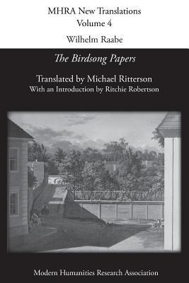 The Birdsong Papers