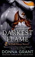 Darkest Flame (Dark Kings, #1)