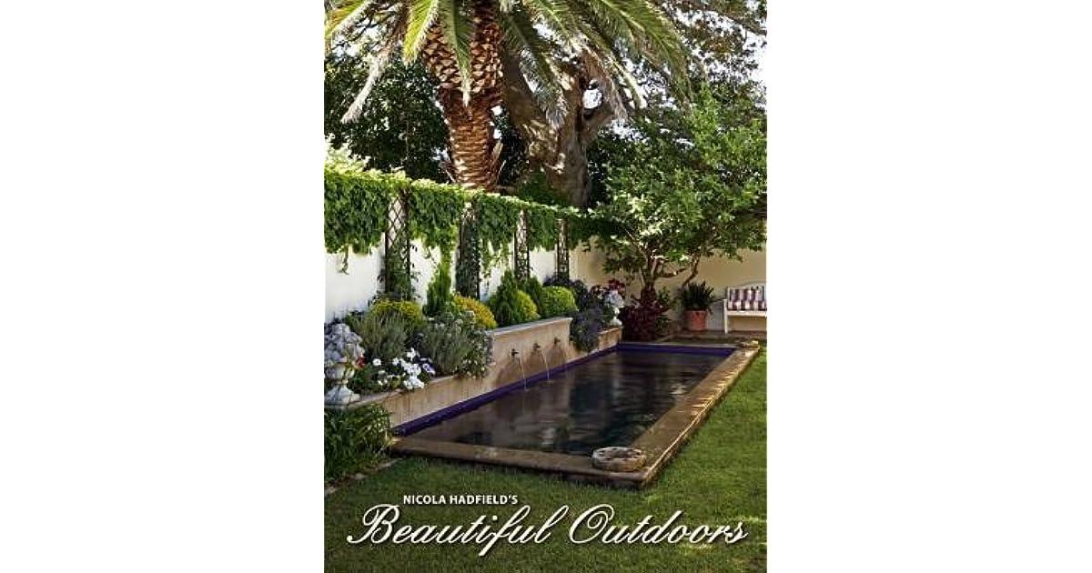 Nicola Hadfields Beautiful Outdoors