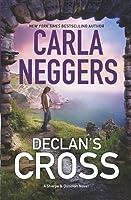 Declan's Cross (Sharpe & Donovan #3)