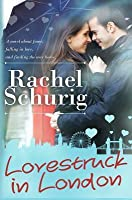 Lovestruck in London (Lovestruck #1)