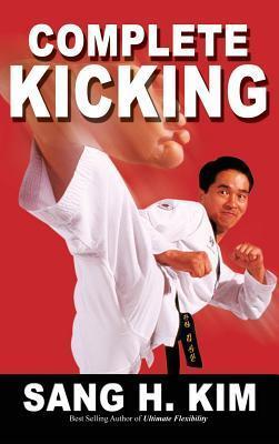 Complete Kicking -Sang H