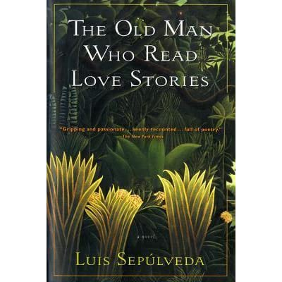 the old man who read love story essay Synopsis an old man lives in a hut in el idilio, a village on the nangaritza river, in the southeast corner of ecuador the village is so small, the dentist comes only twice a year, to pull teeth and bring books to the old man love stories, with gliding gondolas and ardent kisses, the kind that guarantee maximum heartache.