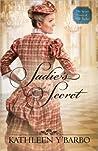 Sadie's Secret (The Secret Lives of Will Tucker, #3)