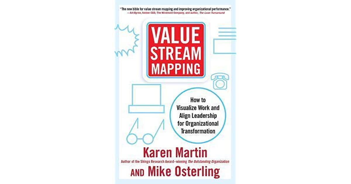 Value stream mapping how to visualize work flow and align people value stream mapping how to visualize work flow and align people for organizational transformation using lean business practices to transform office and fandeluxe Images