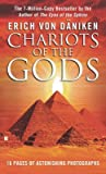 Chariots of the Gods by Erich von Däniken