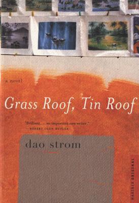 Grass Roof, Tin Roof