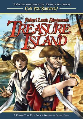 [Robert Louis Stevenson] Treasure Island