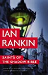 Saints of the Shadow Bible (Inspector Rebus, #19)