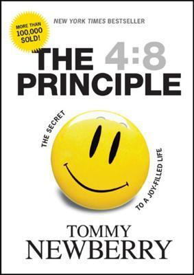 The-4-8-Principle-The-Secret-to-a-Joy-Filled-Life