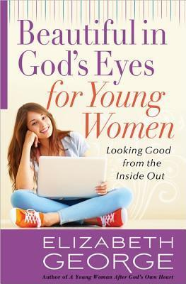 beautiful in god's eyes for young woman