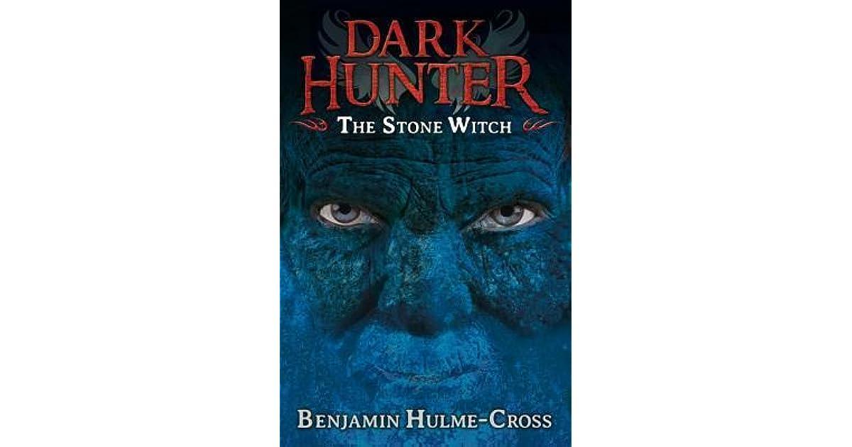 wolf trap dark hunter 2 hulme cross benjamin