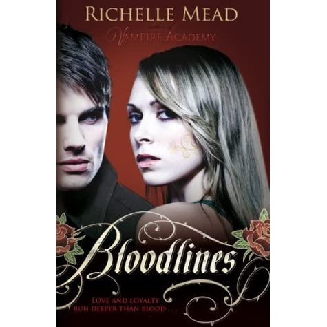 Bloodlines Bloodlines 1 By Richelle Mead - golomocouk