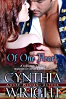 Of One Heart (St. Briac, #2)