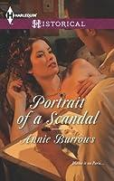 Portrait of a Scandal