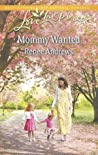 Mommy Wanted (Claremont, Alabama, #8)