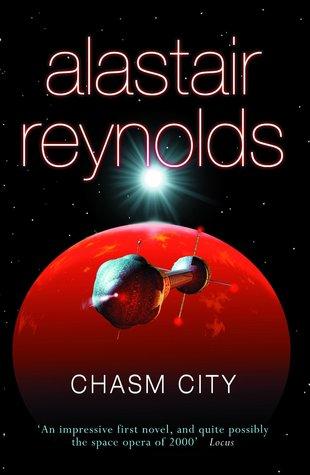 Chasm City (Revelation Space)