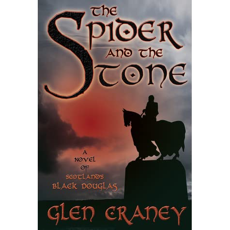 The Spider and the Stone: A Novel of Scotland's Black