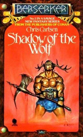 Shadow Of The Wolf (Berserker #1)