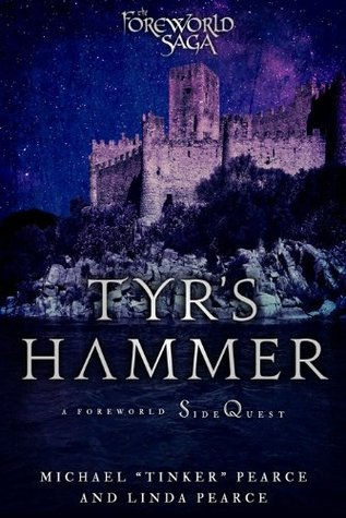 Tyr's Hammer by Michael Tinker Pearce