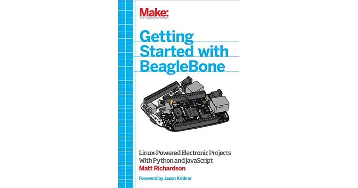Why Use BeagleBone?