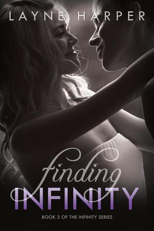 Finding Infinity (Infinity, #3)