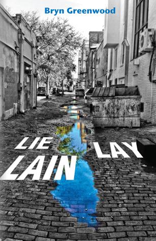 Lie Lay Lain