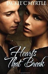 Hearts That Break (Jackies Christmas Tales, #5)