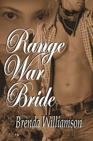 Range War Bride