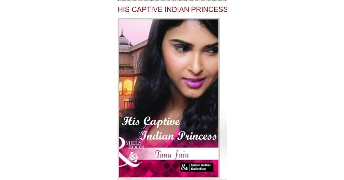 His Captive Indian Princess Pdf