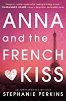 Image result for anna and the french kiss goodreads