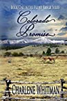 Colorado Promise (The Front Range Series, #2)