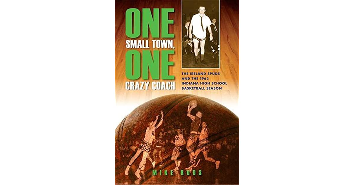 one small town one crazy coach roos mike