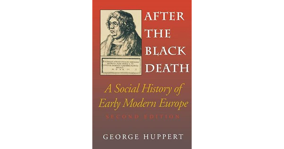 after the black death george huppert pdf