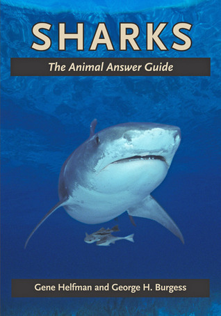 Sharks The Animal Answer Guide