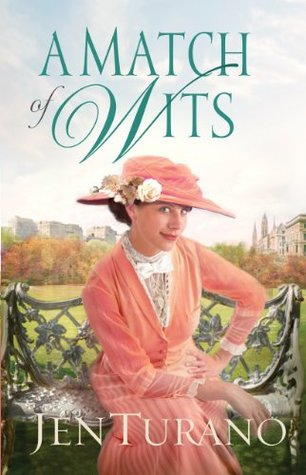 A Match of Wits by Jen Turano