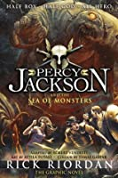 Percy Jackson and the Sea of Monsters: The Graphic Novel (Percy Jackson and the Olympians, #2)