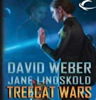 Treecat Wars (Honorverse: Stephanie Harrington, #3)