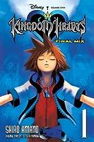 Kingdom Hearts (Final Mix, #1)