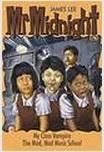 My Class Vampire / The Mad, Mad School Music