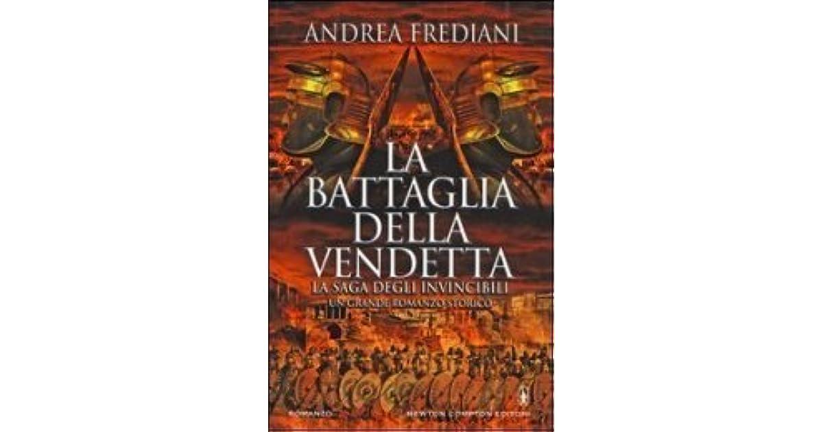 La battaglia della vendetta. La saga degli invincibili (Italian Edition)