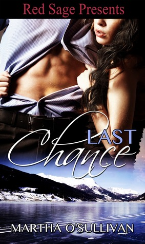 Last Chance (Chances trilogy #3)