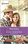 Cowboy in the Kitchen (Deep in the Heart, #1)