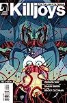 Waking the Destroya! (The True Lives of the Fabulous Killjoys, #5)