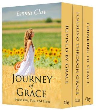 Journey of Grace (Journey of Grace, #1-3)