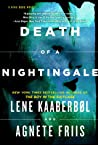 Death of a Nightingale (Nina Borg, #3) ebook review