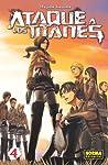Ataque a los Titanes, Vol.4 by Hajime Isayama