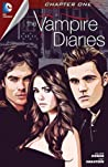 The Vampire Diaries #1